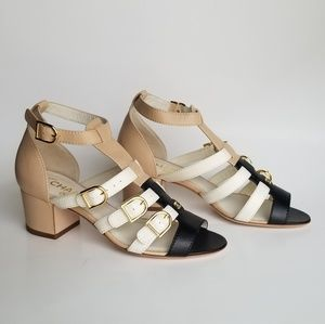 💥New! Very Unique CHANEL Sandals 6.5